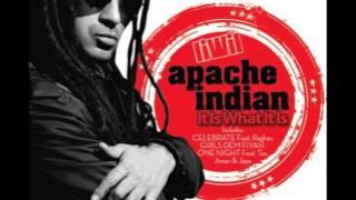 "Apache Indian - ""Girls Den Fiyah"" OFFICIAL VERSION"