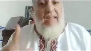 عبد الفتاح حمداش يلجم المداخلة ويتحدث عن منع صلاة الجمعة في الجزائر