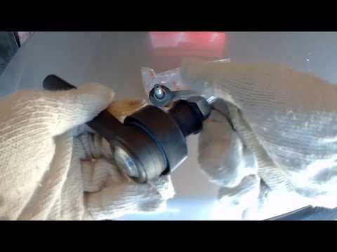 Рулевой наконечник для опель астра