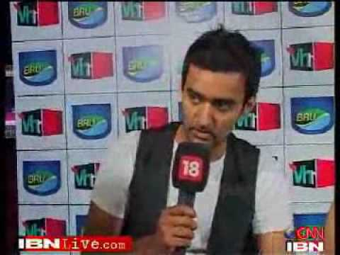 Outlandish interview with IBNLive - Mumbai 2009