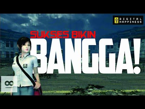 Indonesia Wajib Bangga!!    5 GAME BUATAN DEVELOPER DALAM NEGERI YANG TELAH DIAKUI DUNIA   