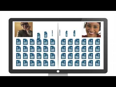 Live Video Chat With Co-browsing And Content Sharing - VeriShow