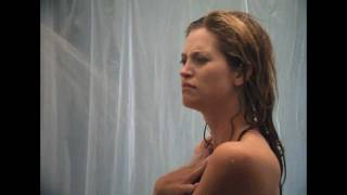 "Funny Shower Scene in ""Killer Tomatoes Strike Back""!"