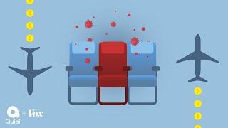 Empty Middle Seats On Planes Won't Stop The Coronavirus