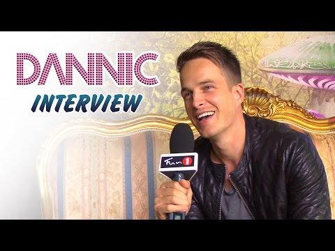 DANNIC - Tomorrowland interview (FUN 1 TV)