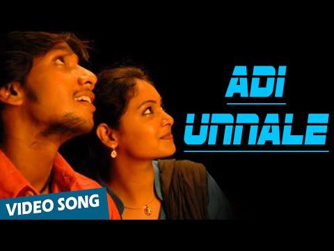 Adi Unnale Official Video Song | Sundaattam | Irfan | Arunthathi