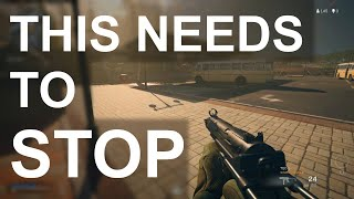 An OBVIOUS Trick More FPS Games NEED To Use