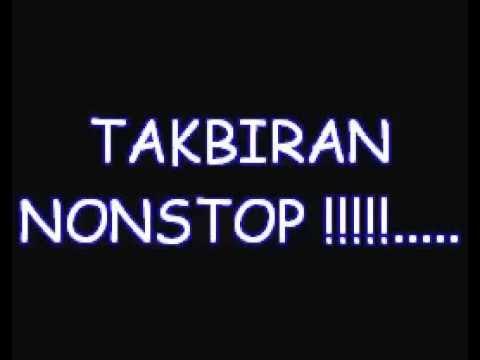Takbiran NON Stop