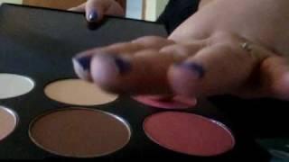 COASTAL SCENTS Makeup Palettes Haul and Unboxing Thumbnail