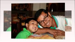 Aarosh 5th Birthday video