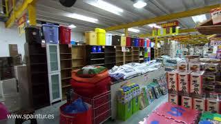 Комплектуем мебелью проданные и отремонтированные квартиры в Аликанте, в Испании, SpainTur
