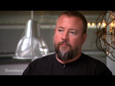 Vice CEO Shane Smith: Open to Buying Cable Network