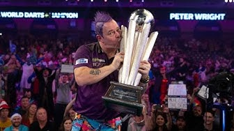 2020 World Darts Championship - ALL THE BEST MOMENTS (High checkouts, 9 darter attempts and more!)