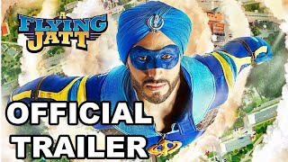 A flying Jatt Trailar | Tiger Shroff jacqueline fernandez | Nathan jones