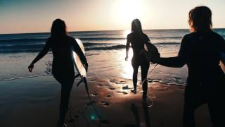 The Him - Feels Like Home (feat. Son Mieux) | LasAlemanas Marbella Life