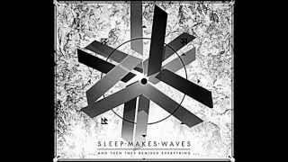 Sleepmakeswaves - Our Time Is Short But Your Watch Is Slow (65daysofstatic Remix)