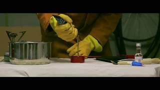 How To Make Candy Crystal Meth | Peter Bamforth