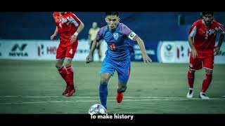 Afghanistan vs India | Joint Qualifiers- FIFA World Cup and AFC Asian Cup