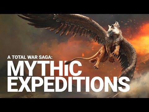 A Total War Saga: TROY - MYTHOS   Expeditions Feature Guide  