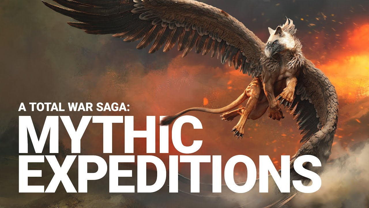 A Total War Saga: TROY - MYTHOS | Expeditions Feature Guide