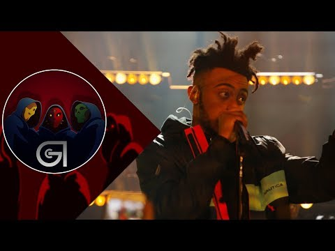 Did Amine Deliver A Top 10 Album With ONEPOINTFIVE?
