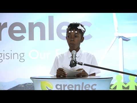 Grenlec Debates 2017 - Round of 16 -  Beacon High vs Grenada Christian Academy