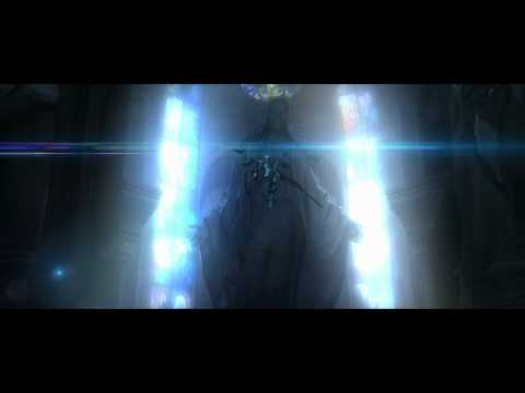 """Hades : The Return Of Knight Templar"" - Offical Cinematic Trailer HD(THESIS CAMT PROJECT)"