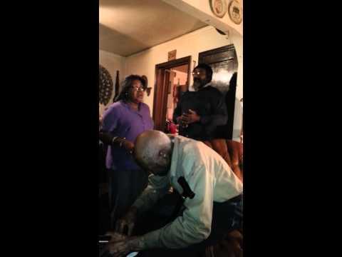 Neely family Ol Skool Gospel Singing