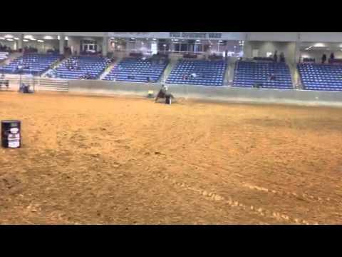Chicsdigdirtyroyalty - Amarillo Christmas Cash Race 17.188