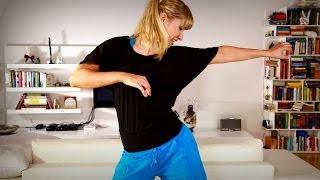 Merengue Dance Workout: Dein Fun Training für zu Hause!