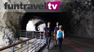 Taroko Gorge Taiwan Travel Adventures