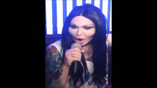 PETE BURNS DEAD OR ALIVE NEVER MARRY AN ICON CARPET BURN THE EAGLE LONDON 09/10/2010