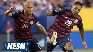 USA Vs. Costa Rica Preview: Can The U.S. Finally Excel In Gold Cup?