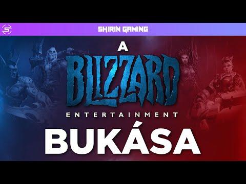A Blizzard BUKÁSA | 1991-2020