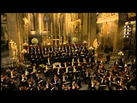 The Hymn Of The Great Jubilee, by Andrea Bocelli