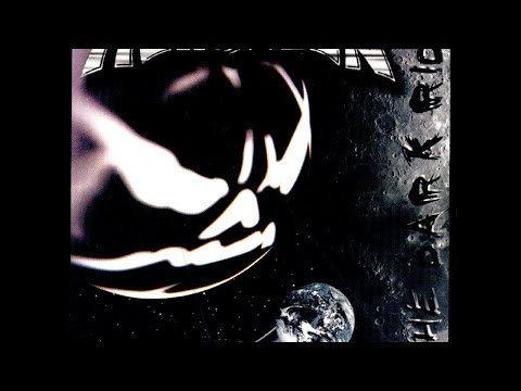 Helloween - The Dark Ride [Album] HD