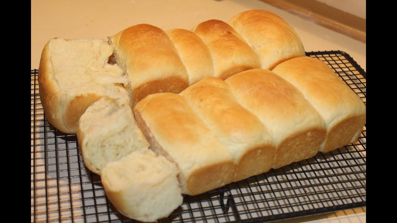 Their daily bread