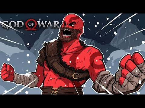 SO, I HEARD THIS IS A GOOD GAME... | God of War (Live Stream Episode 1)