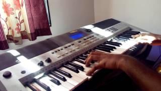 Yeh hosla kaise juke piano cover