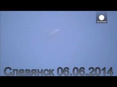 Ukraine : un avion de transport militaire abattu par les séparatistes