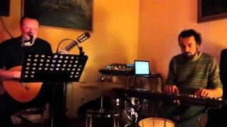 Jacek Stęszewski - Epoka do Wycierania - (Koncert na domówce 20.02.2015)