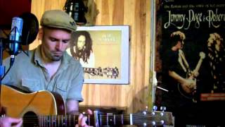 Règ- cover Neil Young BOXCAR