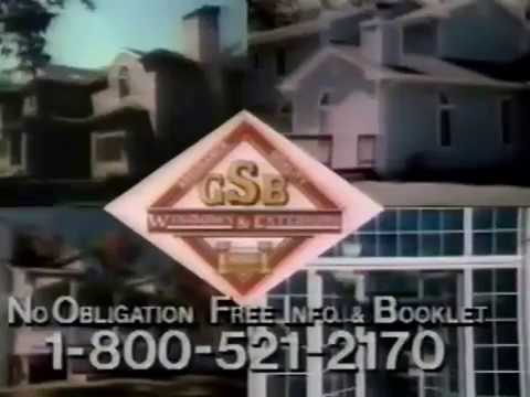 Garden State Brickface, Windows U0026 Exteriors   1990