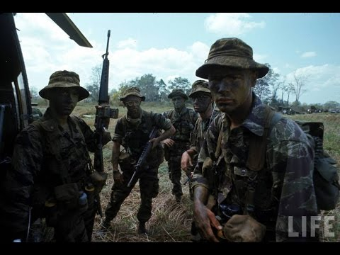 (Watch The Most Current Video)Some of My LRRP Gear