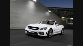 2009 Mercedes-Benz SL63 AMG Edition IWC Videos