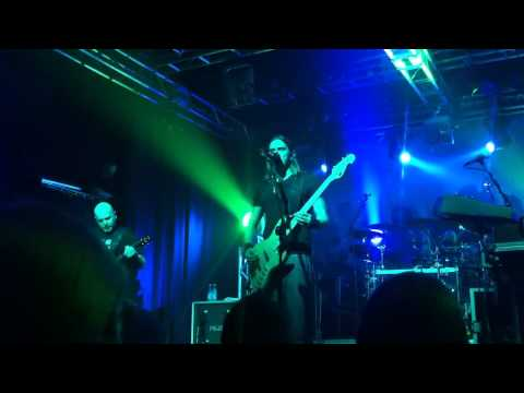 Riverside - Feel Like Falling (Live @ Nosturi, Helsinki, Finland)