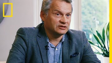 Professor Markku Wilenius and 5 Views About The Future | National Geographic Nordic