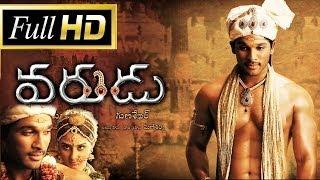Varudu telugu movies 2016 full length movies || dvd rip...