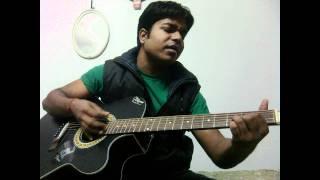 Roobaroo (Guitar chords) - By VIKASH.wmv