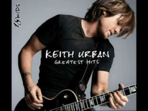 keith urban- I Can't Stop Loving You